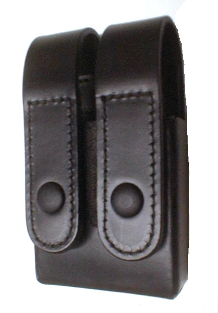 Charger holster double (space at the center) Walther P99