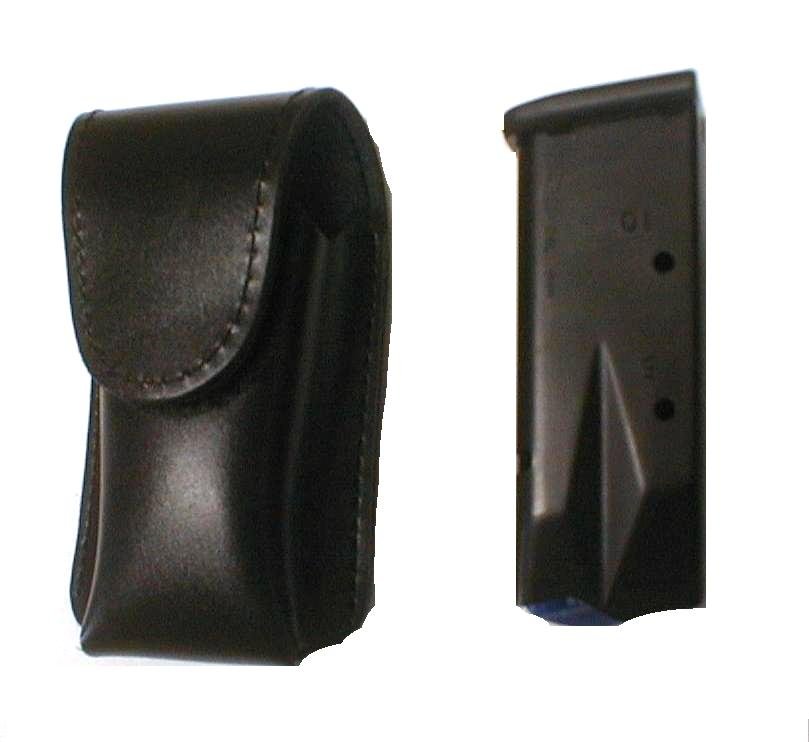 Charger holster simple for Glock 10 shots